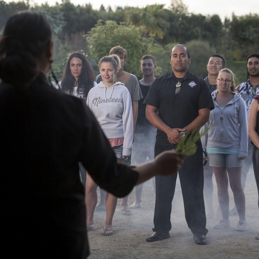 Tamaki Māori Village Conference