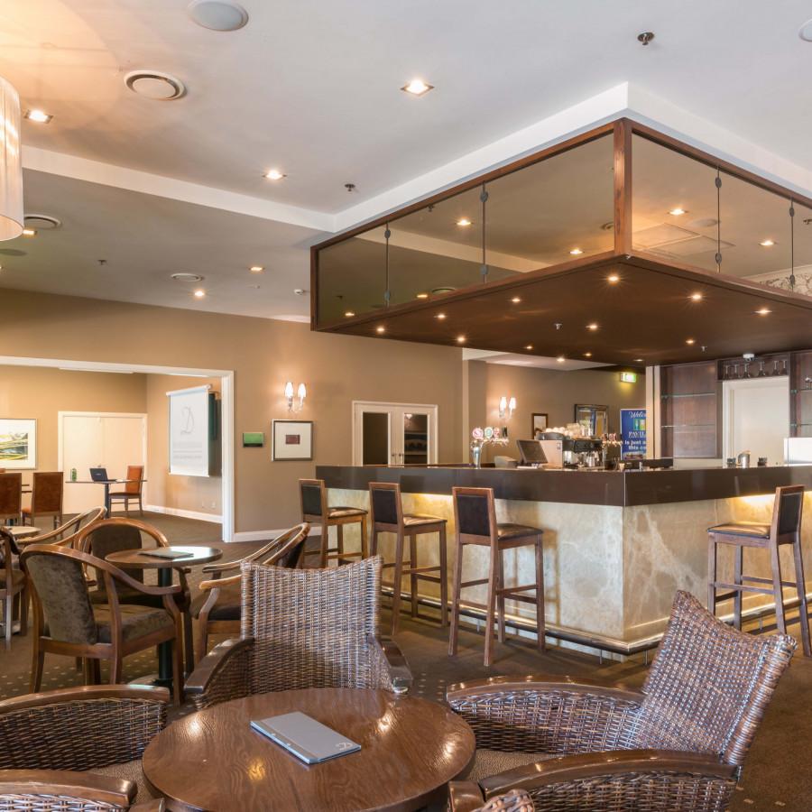Distinction Rotorua Hotel