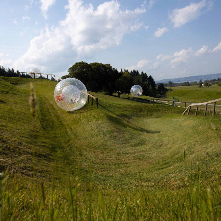 ZORB Conference