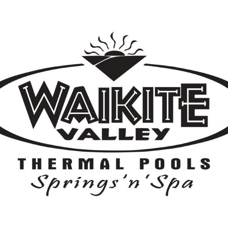 Waikite Valley Thermal Pools Conference
