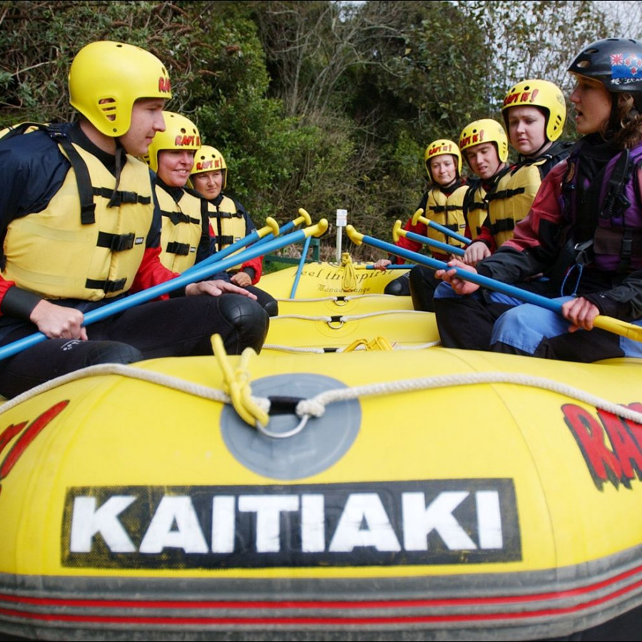 Kaitiaki Adventures Conference